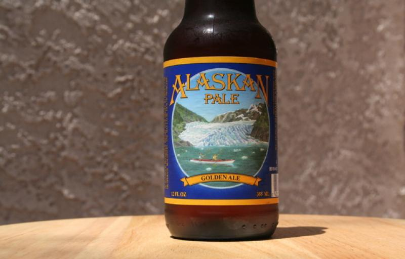 Alaskan Pale Golden Ale