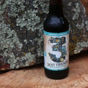 3 Best Friends Coffee Vanilla Lager Thumbnail