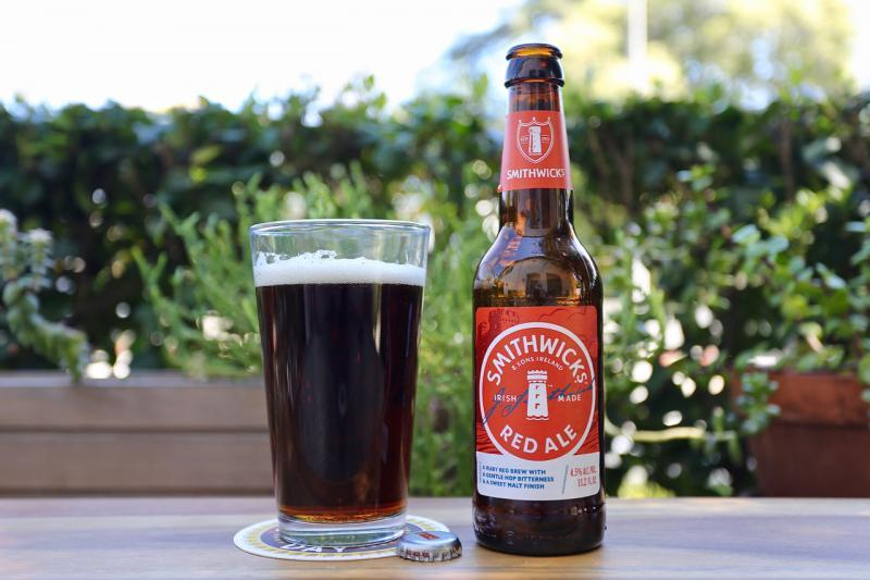Smithwick's Red Ale