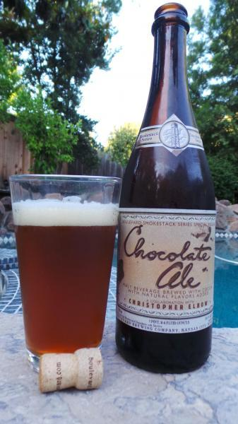 Boulevard Brewing Chocolate Ale