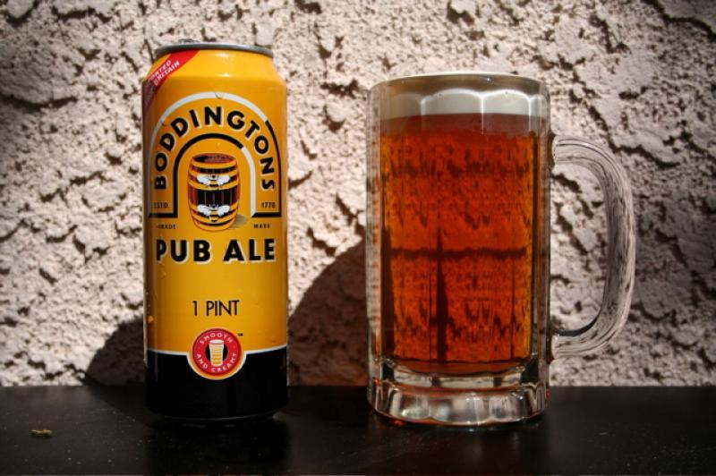 Boddingtons Pub Ale