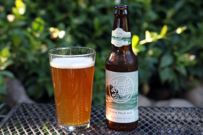 Pacific Drift India Pale Ale