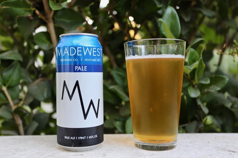 MadeWest Pale Ale
