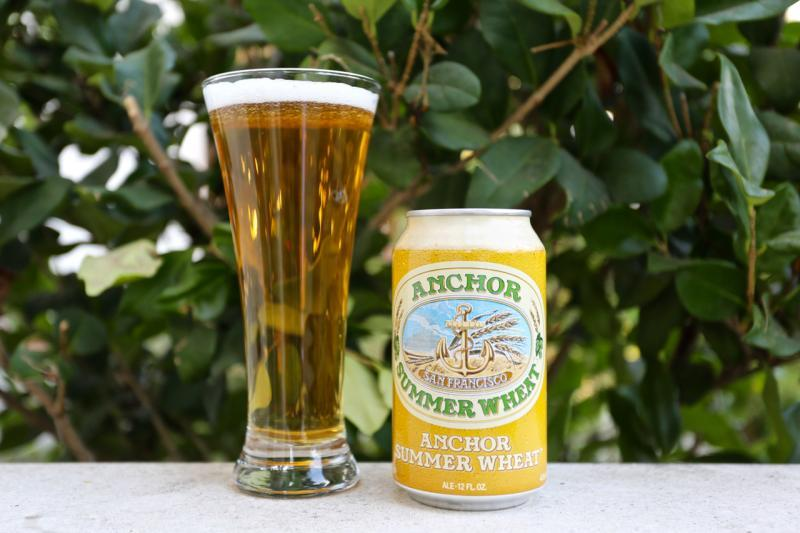 Anchor Summer Wheat