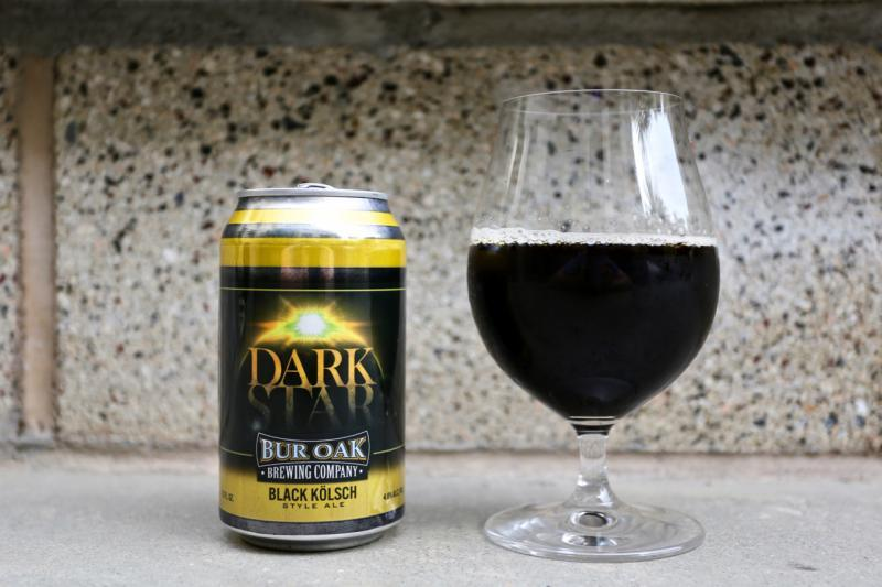 Dark Star Black Kolsch