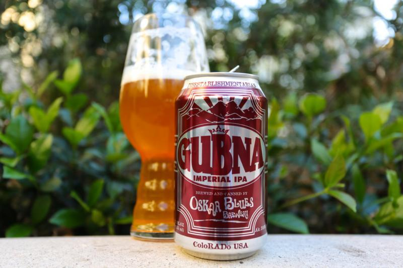 GUBNA Imperial IPA