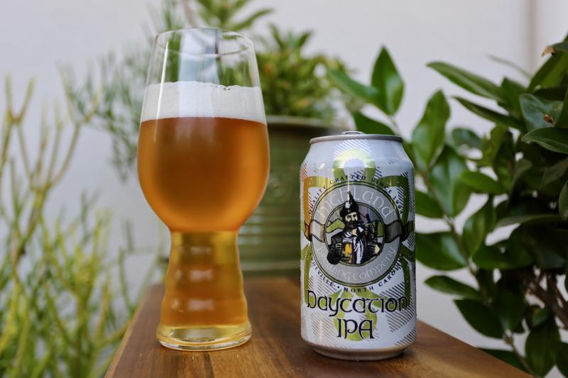 Daycation IPA