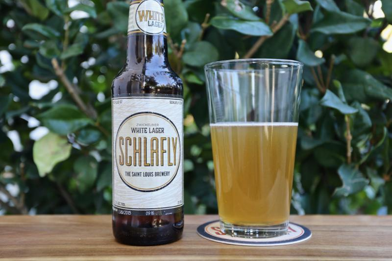 Schlafly White Lager