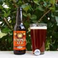 AleWerks Pumpkin Ale Photo 2402