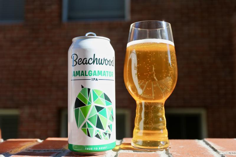 Beachwood BBQ & Brewing - Beer of the Day