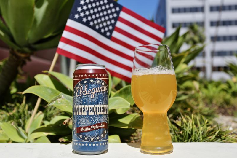 Independent IPA
