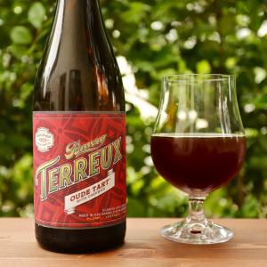 Bruery Terreux Oude Tart with Cherries Thumbnail