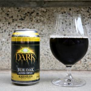 Dark Star Black Kolsch Thumbnail