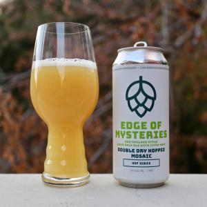 Edge of Mysteries: DDH Mosaic Thumbnail
