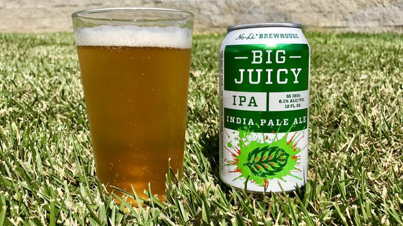 Big Juicy IPA