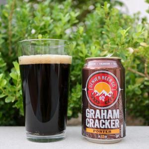 Graham Cracker Porter Thumbnail