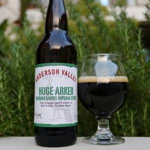 Huge Arker Bourbon Barrel Imperial Stout Thumbnail