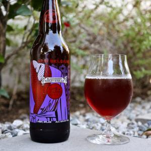 Lips of Faith - Blackberry Barleywine Thumbnail
