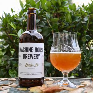 Machine House Golden Ale Thumbnail