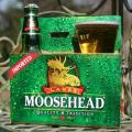 Moosehead Lager Photo