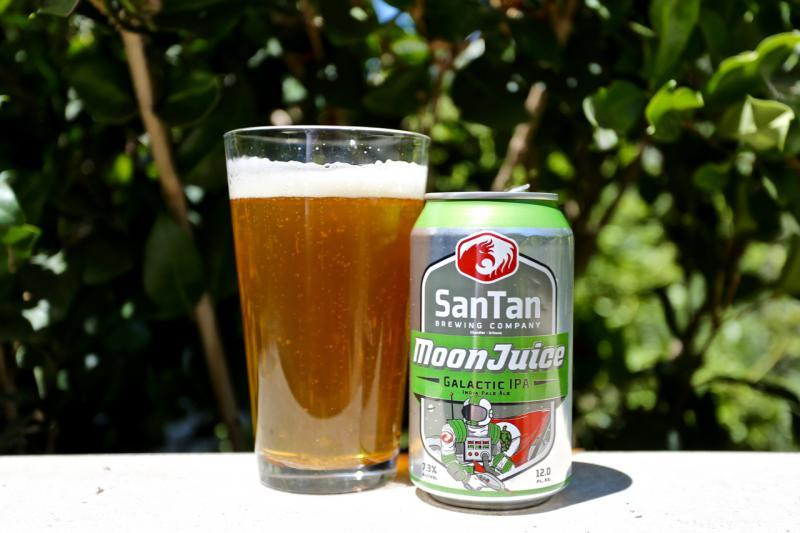 MoonJuice IPA