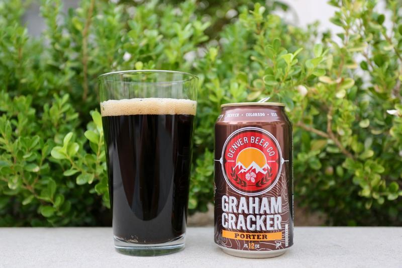Graham Cracker Porter