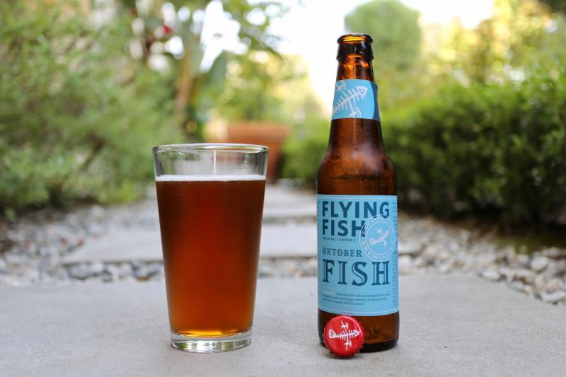 Flying Fish Brewing pany Beer of the Day