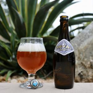 Orval Trappist Ale Thumbnail