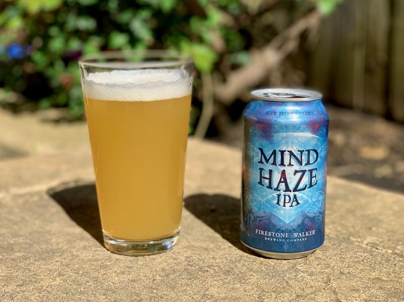 Mind Haze IPA