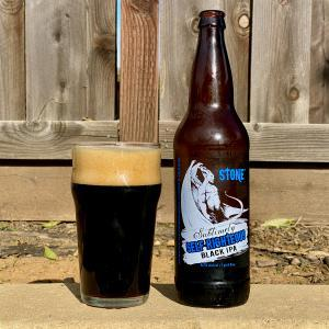 Sublimely Self-Righteous Black IPA Thumbnail