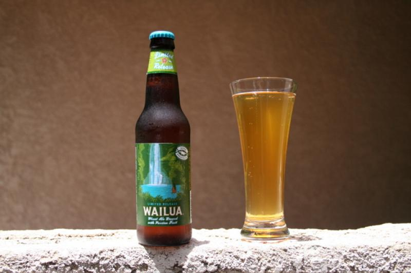 Wailua Wheat