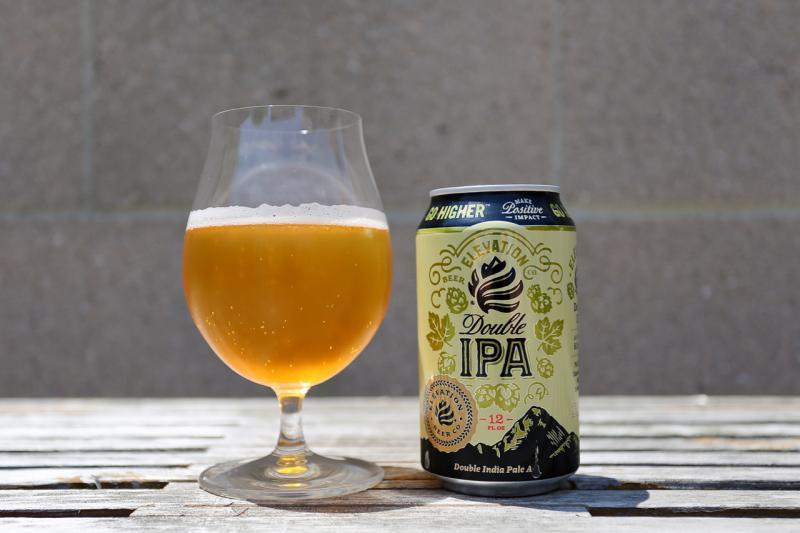 Elevation Double IPA