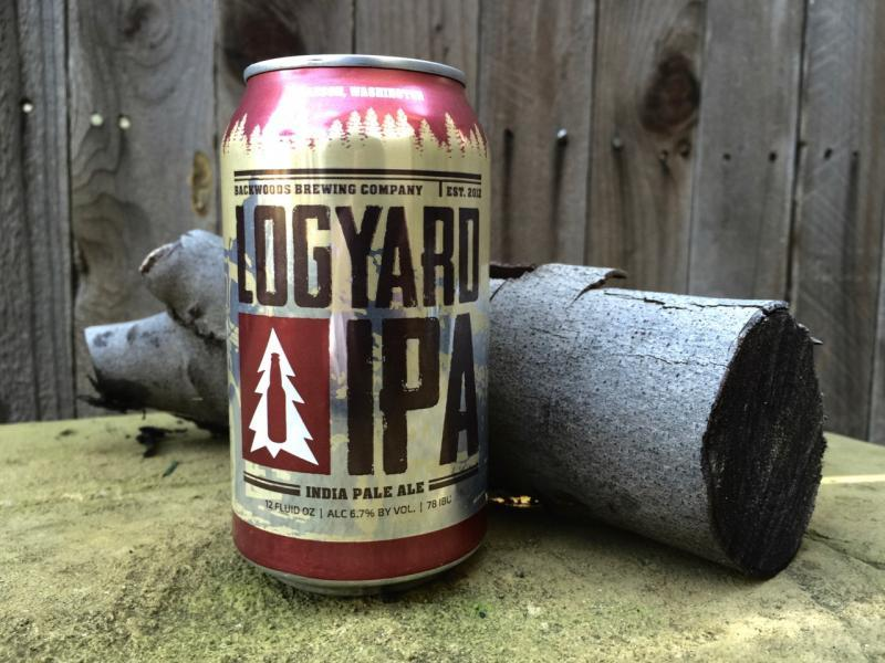 Log Yard IPA