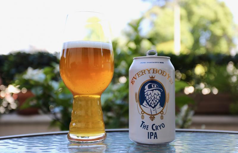 The Cryo-Chronic IPA