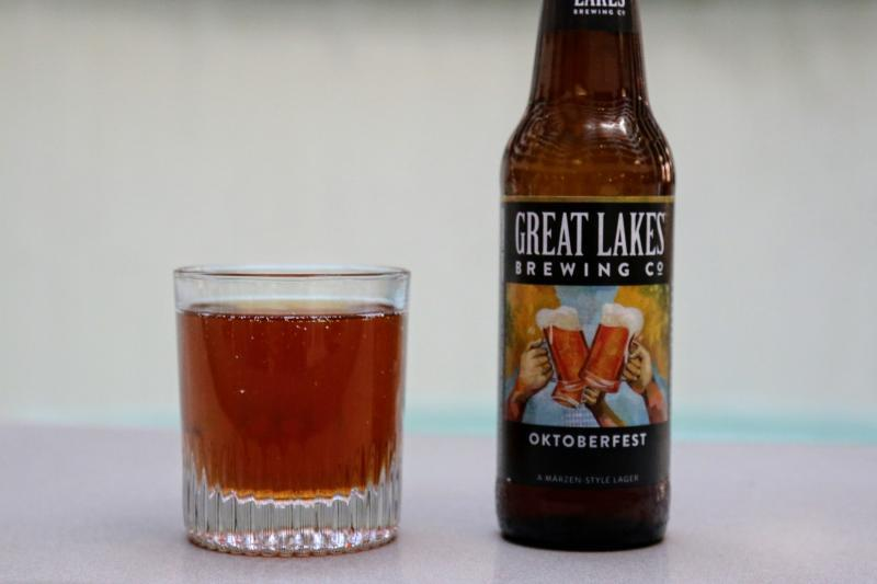 Great Lakes Brewing Oktoberfest
